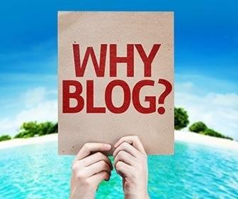 How Blogging Helped my Nursing Career
