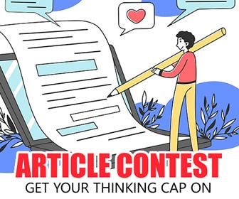 Surviving Nursing School and Beyond - Article Contest