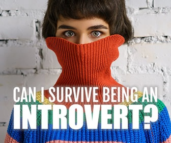 Can I survive ED with anxiety and social awkwardness?