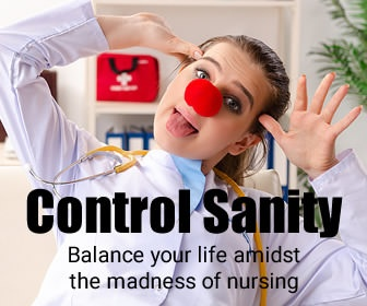 5 Ways to Create Balance in Nursing School