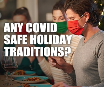 Creative Ideas for Celebrating Holidays During the Pandemic