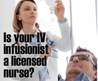 IV Vitamin Infusion therapy, what you don't know can hurt you