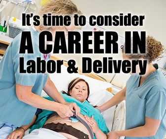 Adventures in Labor and Delivery