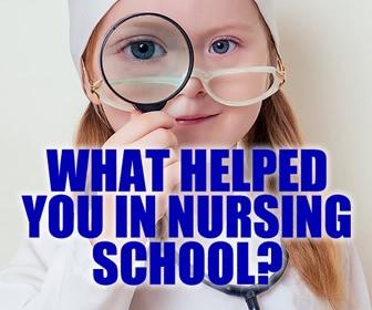 It Is Not Just Nursing 101