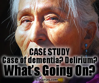 Case Study: Does this Cherokee Woman Have Dementia?