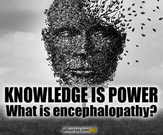 Types of Encephalopathy | Knowledge Brush-Up