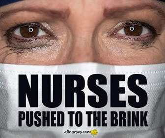 Nurses are Pushed to the Brink
