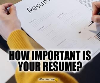 Please....Resume Help Needed!
