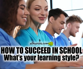 Learning Types and Strategies for Success