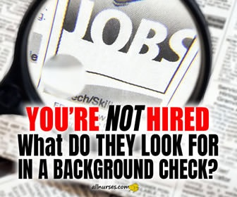 The Pre-Employment Background Check