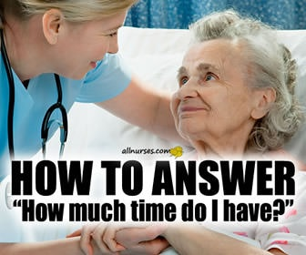 How Much Time Do I Have?