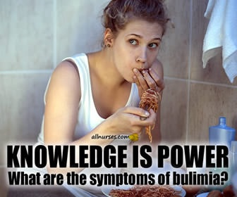 All About Bulimia Nervosa (Part 1) | Knowledge is Power