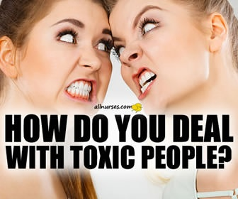 How to Deal with Toxic People while in School