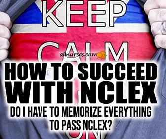 NCLEX Expert Advice for New Grads