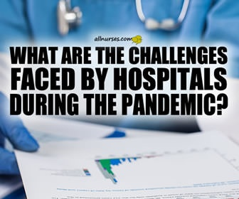Hospitals Confront the Pandemic: Let The Stats Speak