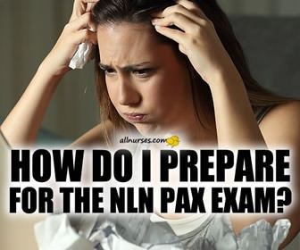 How to Pass the NLN PAX and Curb Testing Anxiety