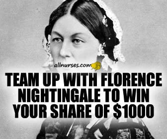 What Would Florence Nightingale Say if She Could See Us Now? | allnurses Article Contest