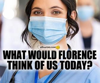 Dear Florence...