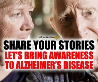 Alzheimer's Attack: Coping as Family & Nurse
