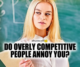 5 Tips to Deal with Overly Competitive Classmates