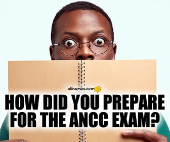 Recently Passed ANCC Exam: How I Prepared
