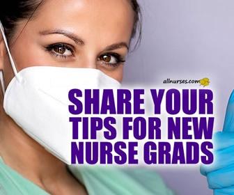 6 Tips for Success for New Nurse Graduates