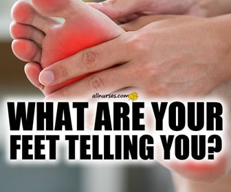 What Your Feet Can Tell You About Your Whole Health