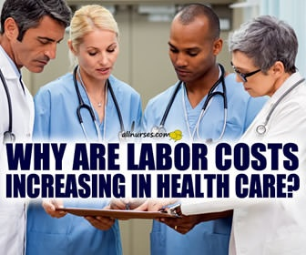 The Cost of the Health Care Workforce