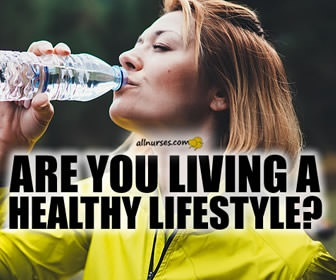 Three Tips for a Living a Healthier Lifestyle as a Nurse