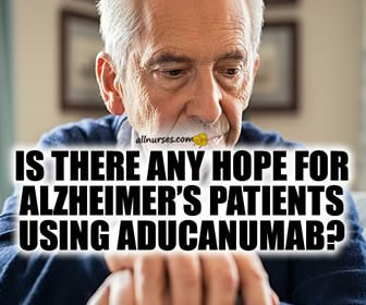 The Problem with Aducanumab: Approved For Alzheimer's