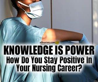 Compassion Fatigue - Staying Positive | Knowledge is Power
