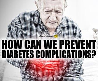Diabetes Complications:  Diabetic Gastroparesis   Knowledge is Power