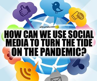 Social Media and Community Relationships During a Pandemic