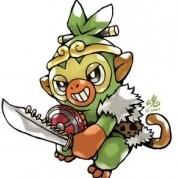 MonkeySoldier007