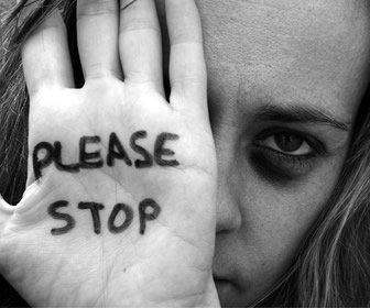 Tis the Season -- for Domestic Violence
