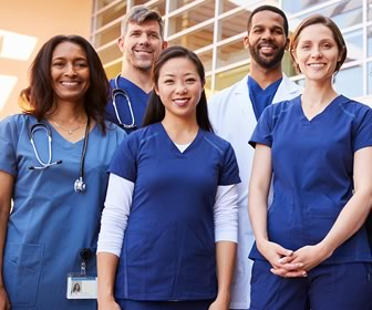 Hired Nurses with Dream Jobs